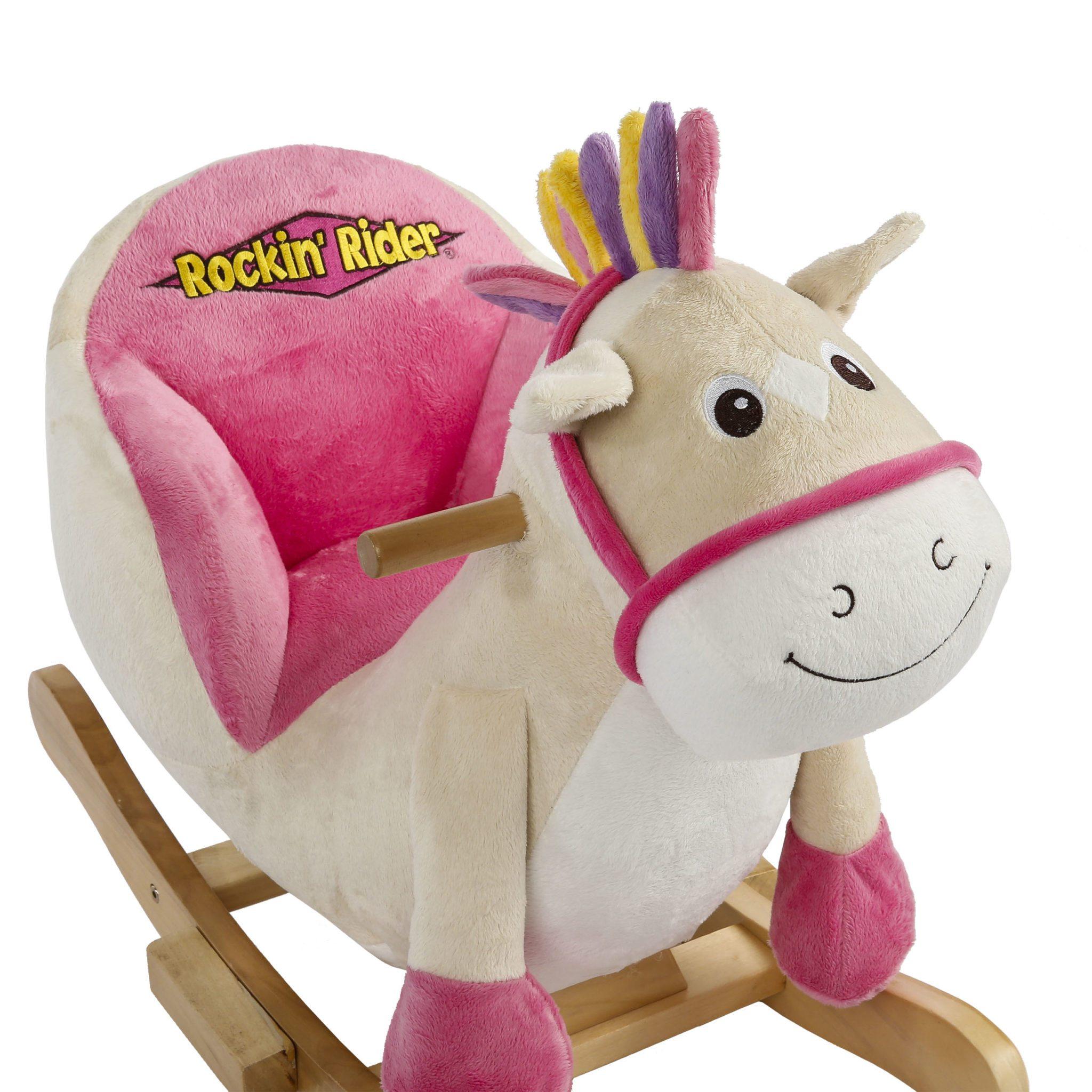 Giggles Baby Rocker My Rockin Rider Shop