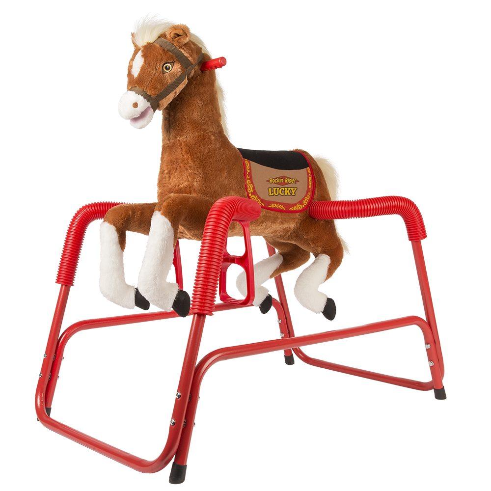 Lucky Spring Horse – My Rockin\' Rider Shop