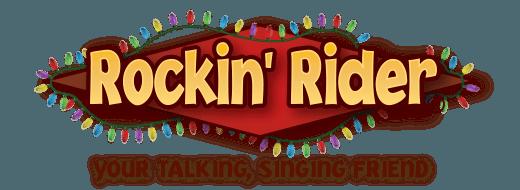 My Rockin' Rider Shop